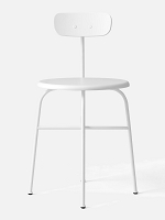 Afteroom Dining Chair White