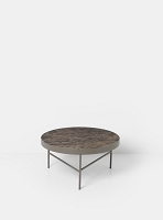 Marble Table Brown Large | Ferm Living