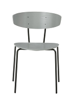 Herman Chair Grey | Ferm Living