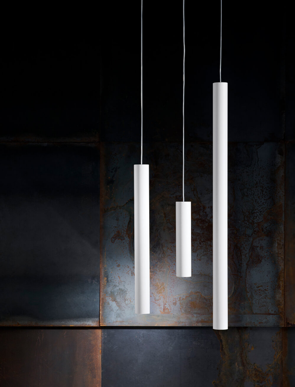 A-Tube Large Suspension Light | Lodes