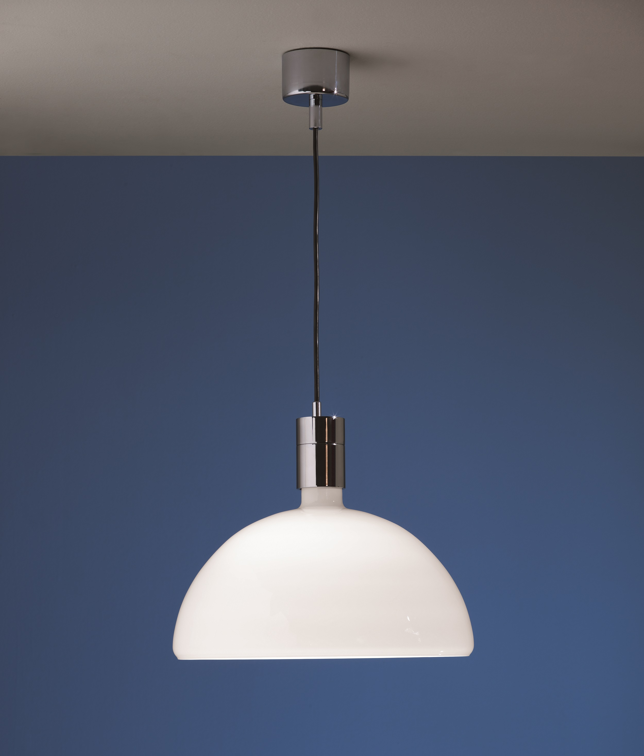 Franco Albini AM4C Pendant Light | Nemo Italianaluce