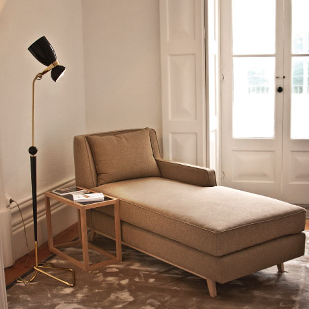 Amy Floor Lamp | Delightfull