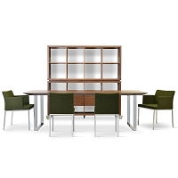 Anne Dining Table | SohoConcept