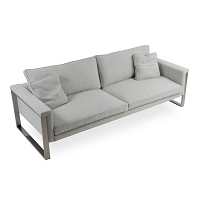 Boston Sofa | SohoConcept