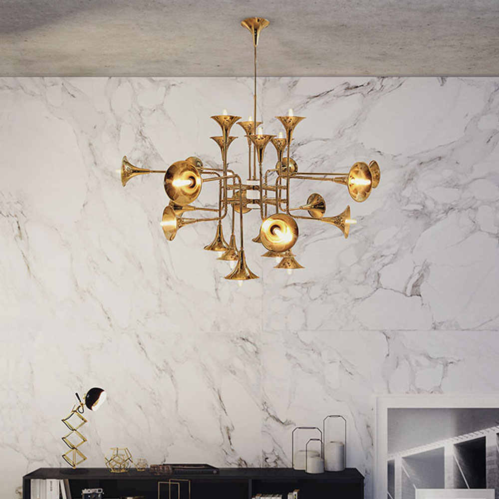 Botti 150 Suspension Light | Delightfull