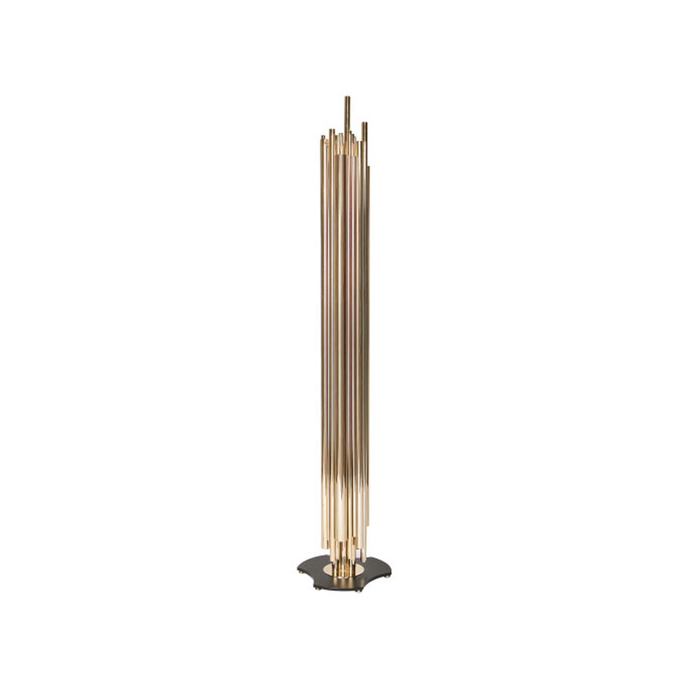 Brubeck Floor Lamp | Delightfull