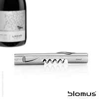 Cino Wine Waiters Knife with Corkscrew | Blomus