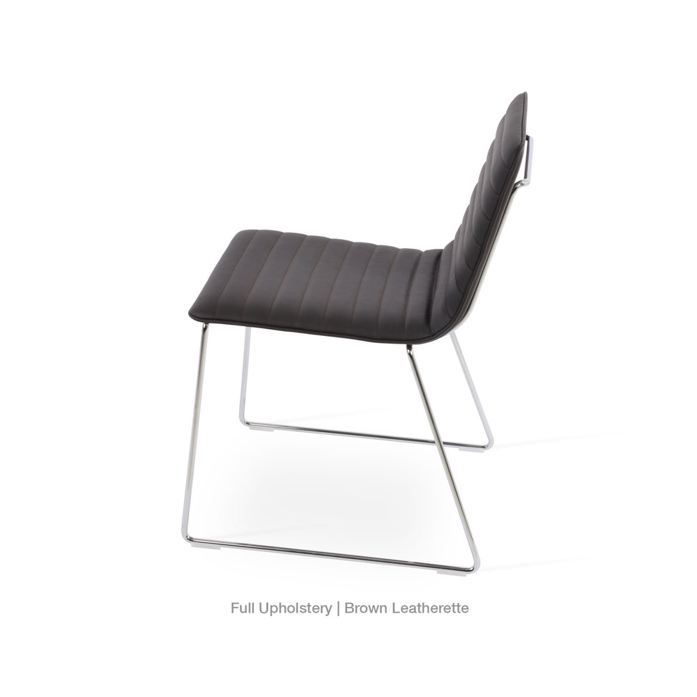 Corona Wire Dining Chair | SohoConcept