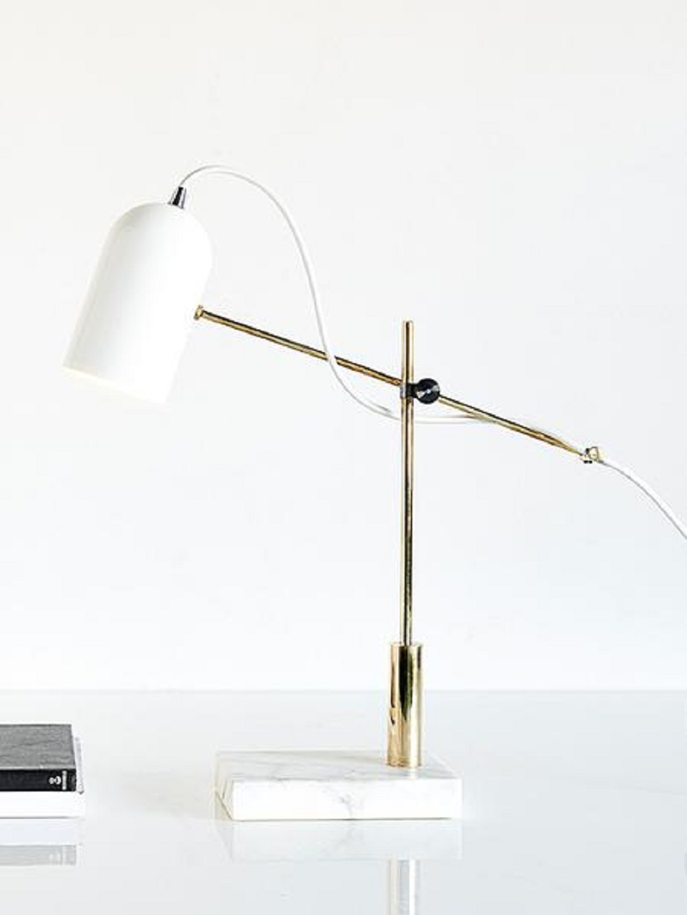 Deadstock Catherine Table Light | Castor Design