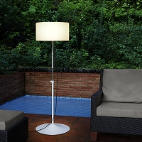 Harry Plus Outdoor Floor Lamp | Carpyen