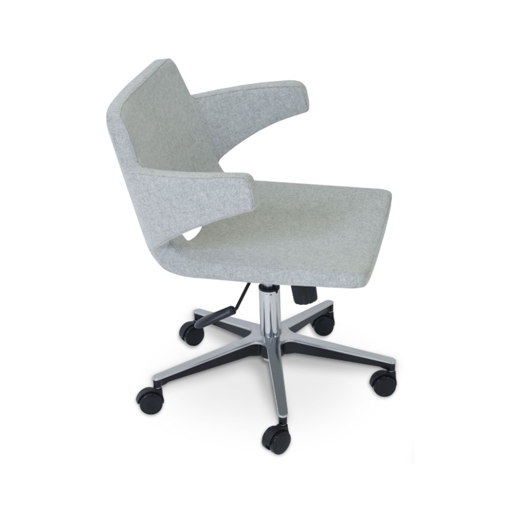 Nevada Arm Office Chair | SohoConcept