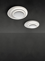 Bahia Fluo Ceiling Light | Foscarini