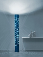 Tress Grande LED Floor Lamp | Foscarini