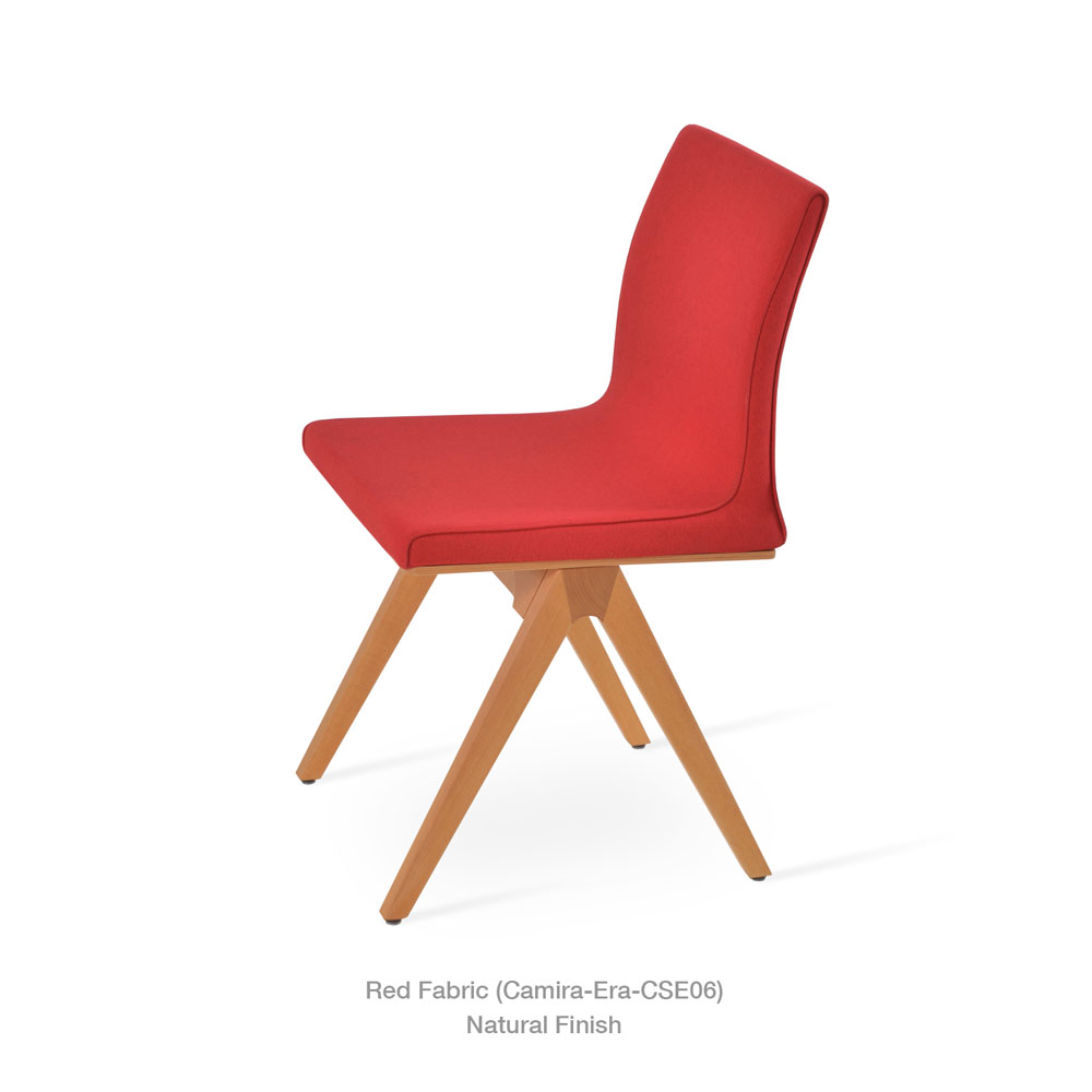 Polo Fino Dining Chair | SohoConcept