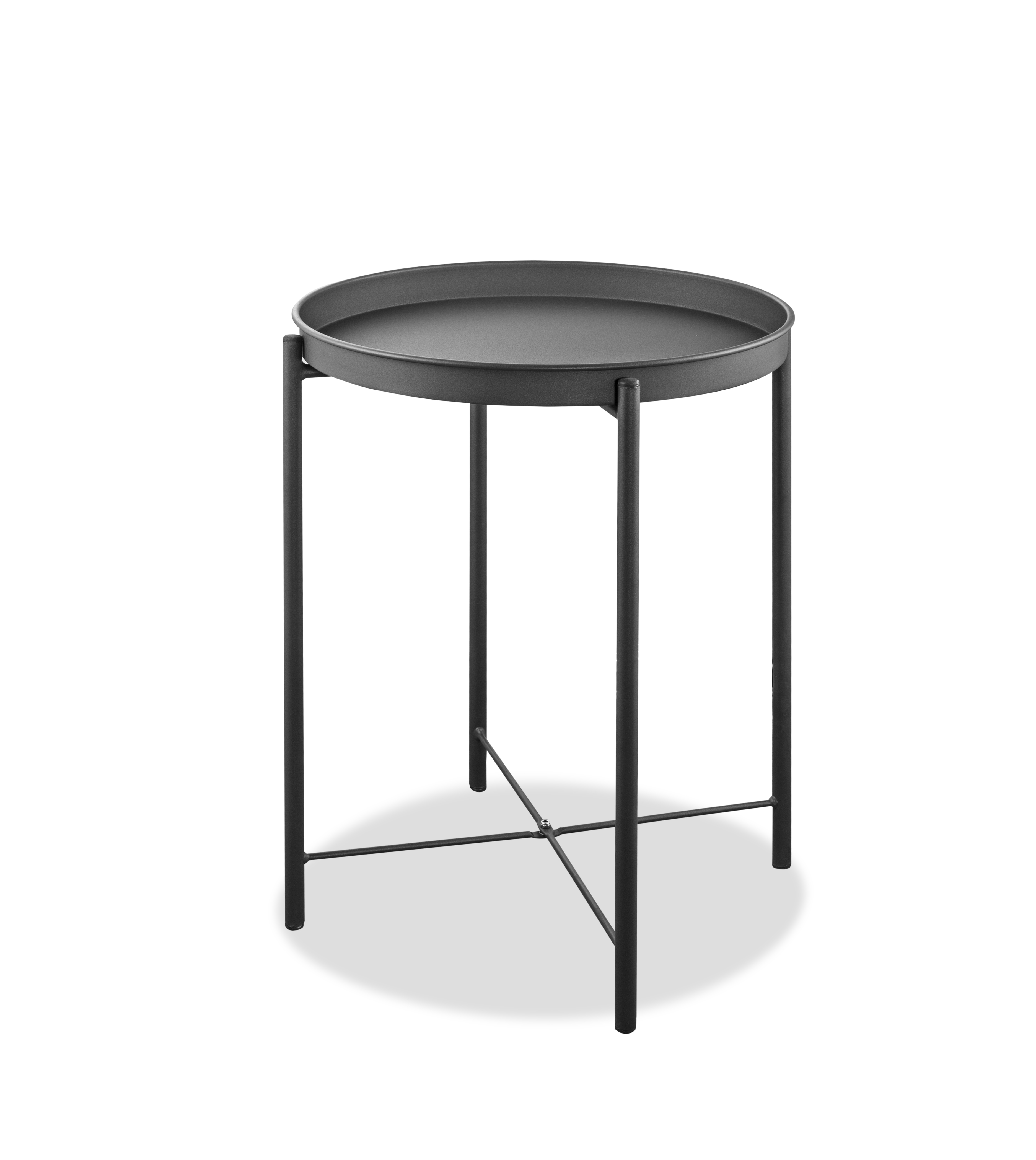 Drake Outdoor Side Table | Whiteline