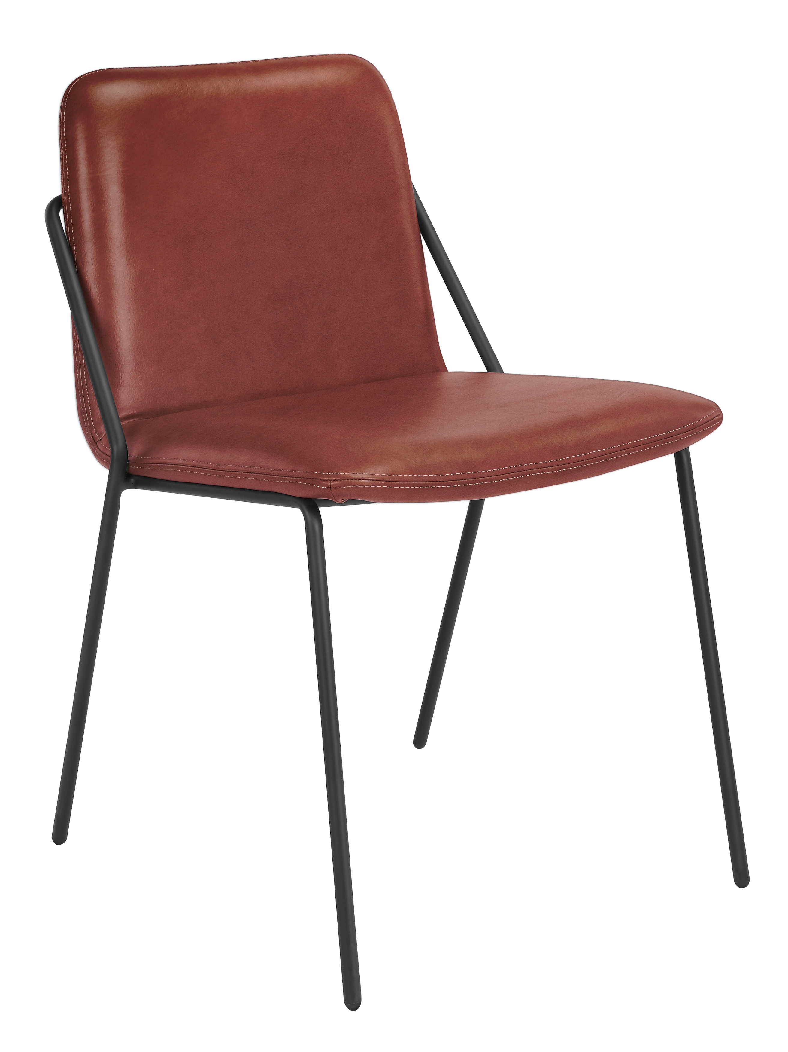 Sling Dining Chair Upholstered | M.A.D.