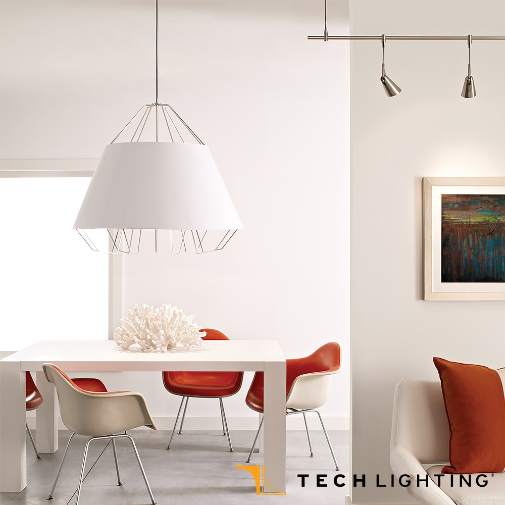 Artic Grande LED Pendant | Tech Lighting | MetropolitanDecor