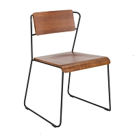 Transit Dining Chair | M.A.D.