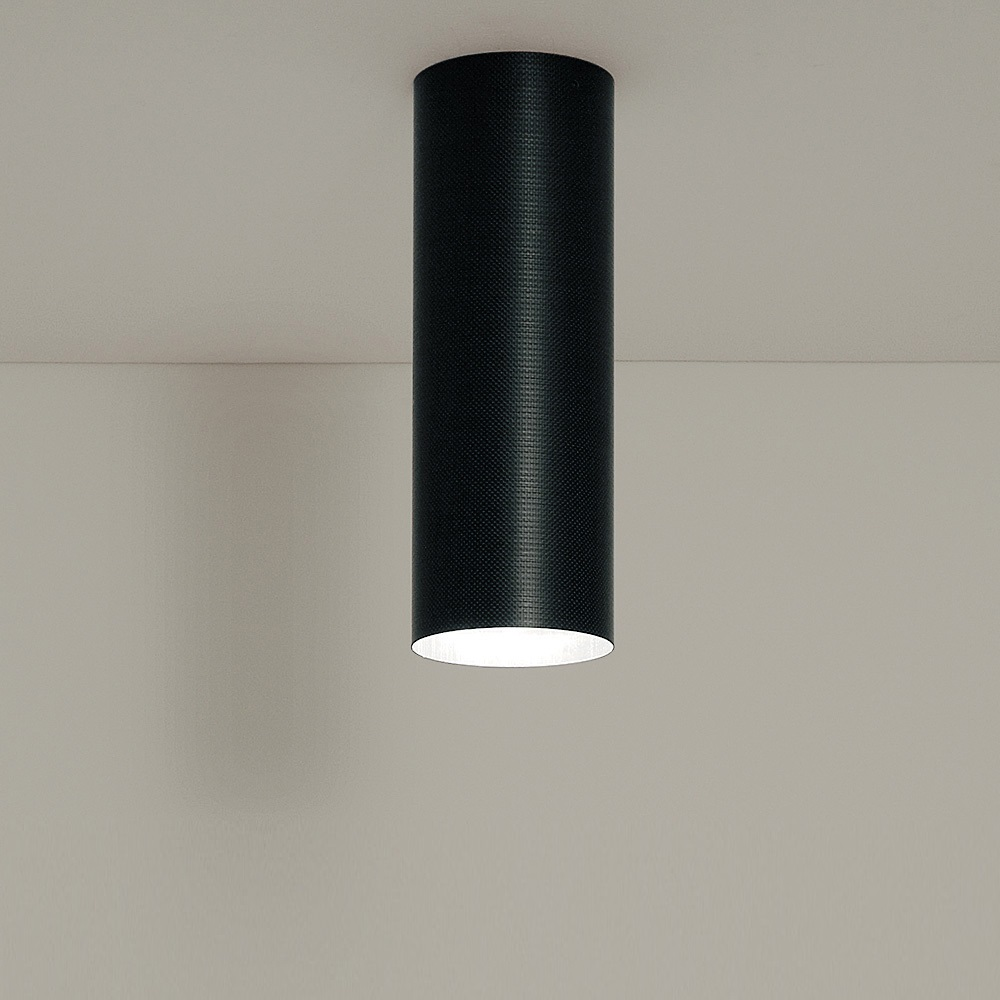 Tube 30 Ceiling Light | Karboxx