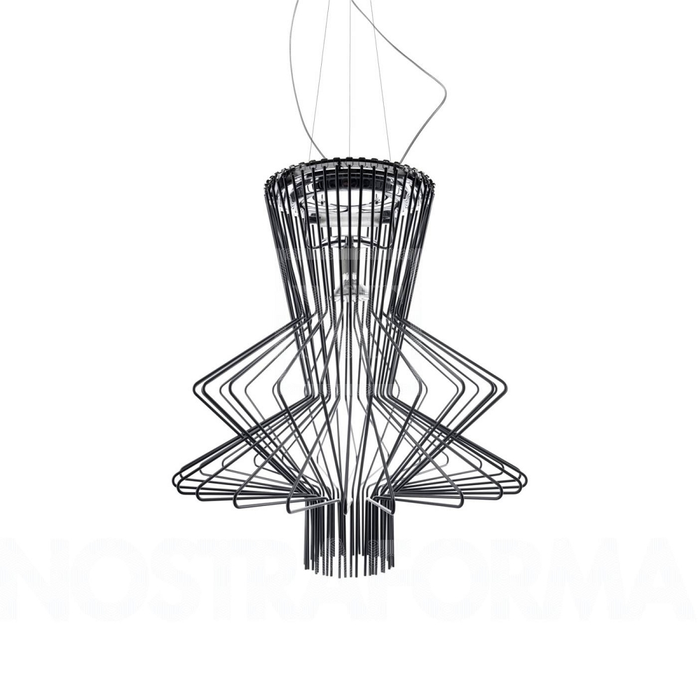 Allegro Ritmico Suspension | Foscarini