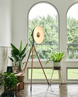 Apollo Floor Lamp | Seed Design