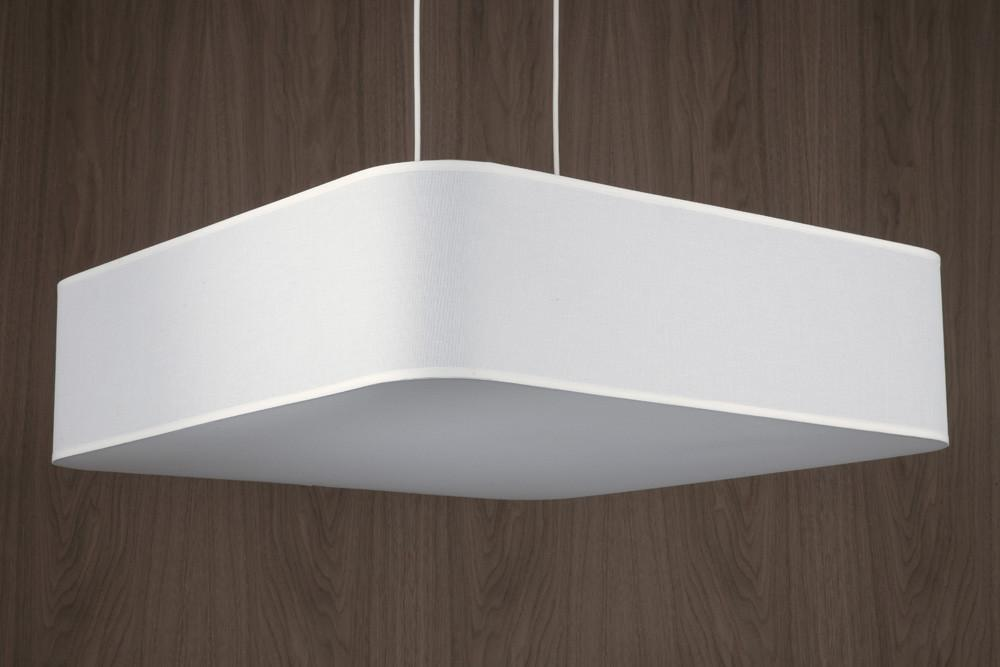 Up Blip 30 Square Pendant Light | Lights Up!