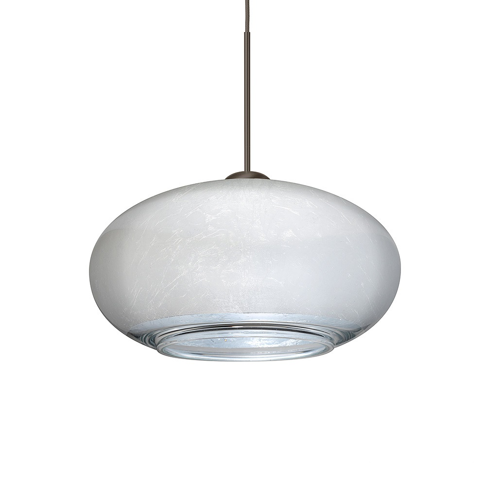Brio 7 Mini Pendant Light | Besa Lighting