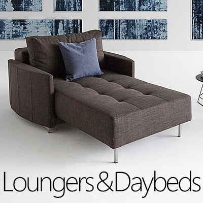 Loungers & Daybeds