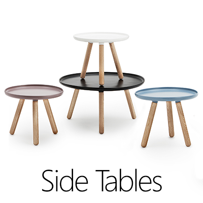 Side Tables & Bedside Tables