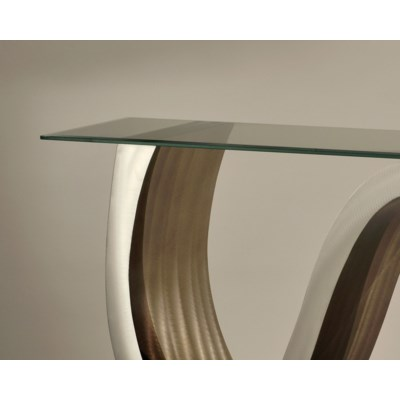 Meandering Console Table Nova