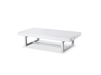 Ursula Outdoor Coffee Table| Whiteline