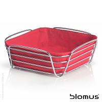 Delara Wire Serving Basket Large | Blomus