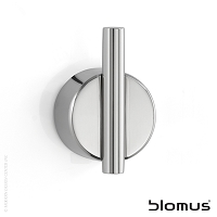 Duo Wall Hook with Mounting Kit | Blomus
