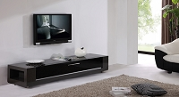 Editor Remix TV Stand in Grey | B-Modern