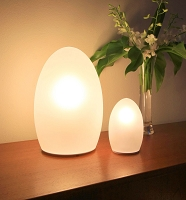 Egg Large Cordless Table Lamp | Neoz