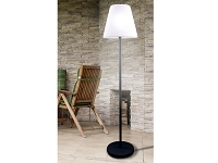 Dale Floor Lamp| Whiteline
