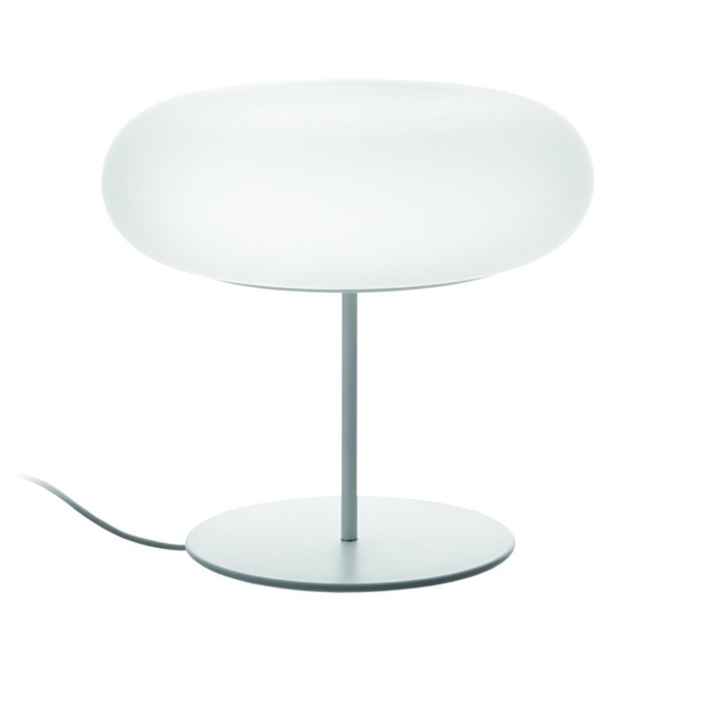 Itka 35 Table Lamp with Stem | Danese Milano