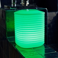 Lantern LED Indoor/Outdoor Lamp | Smart & Green