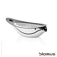 Navetta Cheese Grater with Bowl | Blomus