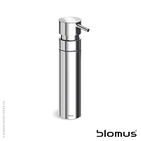 Nexio Stainless Steel Soap Dispenser | Blomus