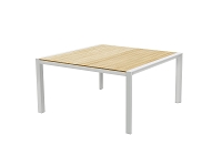 Cannes Outdoor Dining Table| Whiteline
