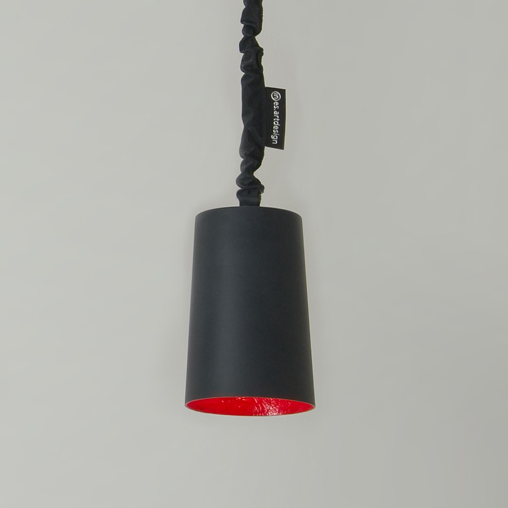 Paint Lavagna Pendant Light | In-es Art Design