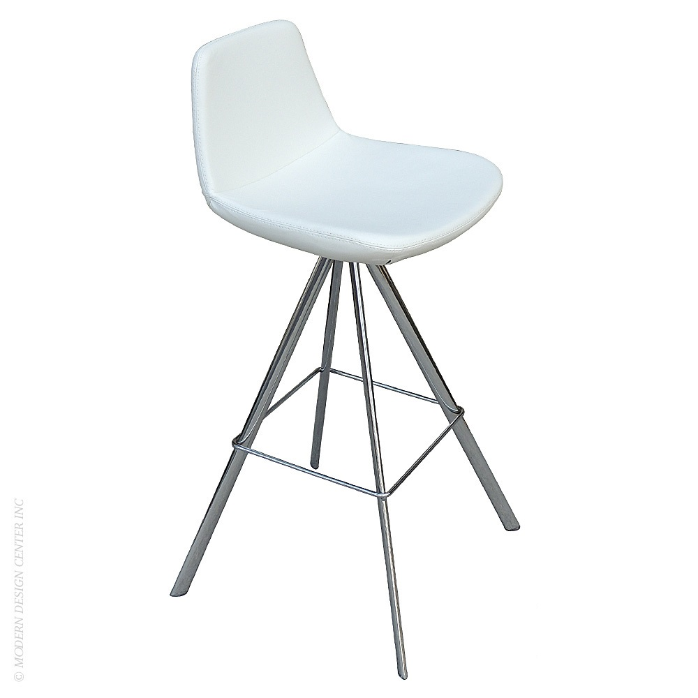 Pera Ellipse Bar Stool | B&T