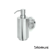 Primo Wall Mounted Soap Dispenser | Blomus