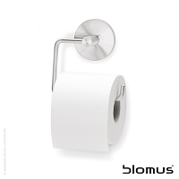 Primo Wall Mounted Toilet Paper Holder | Blomus