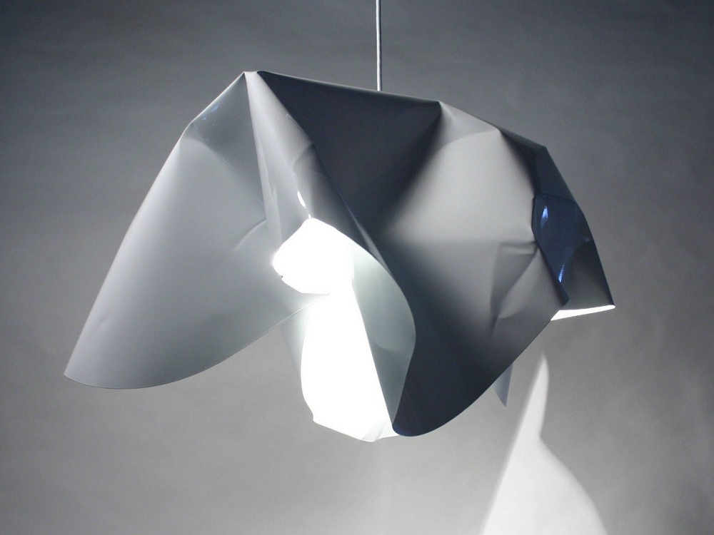 Crunch Pendant Light| Lampa