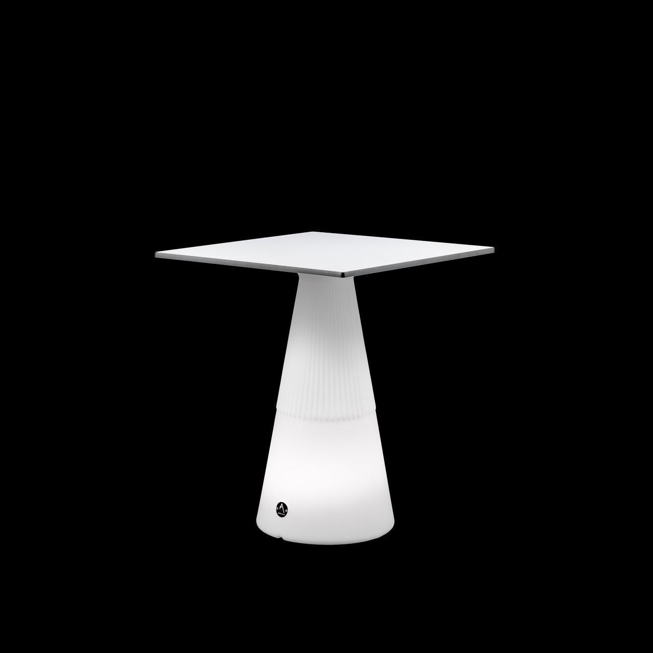 Provence Squara-Cordless Nomad Dining Table Lamp | Artkalia