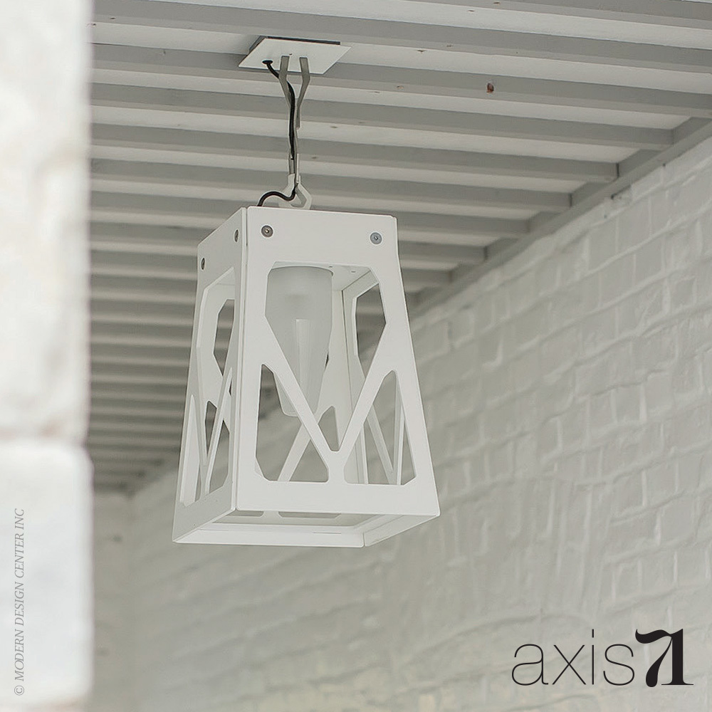 Charles Suspension Light | Axis71