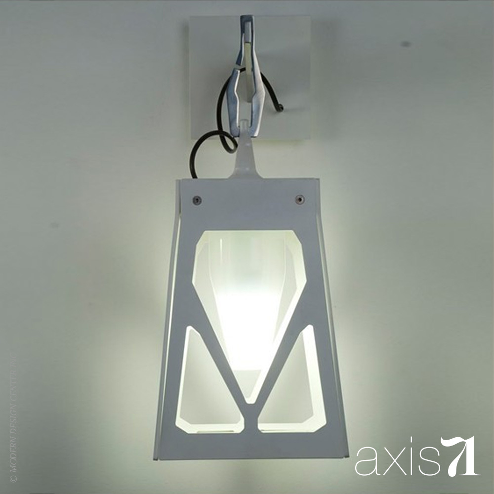 Charles Wall Light | Axis71