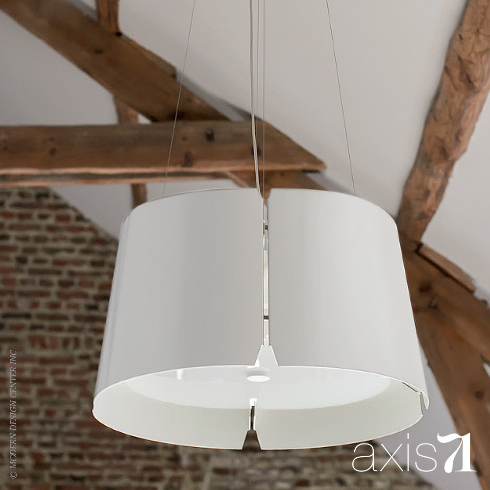 Manhattan Pendant Light | Axis71